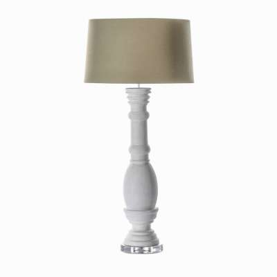 Tischlampe Petrus 94cm