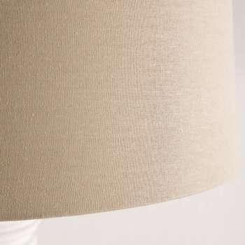 Lampa stołowa Petrus wys. 94cm