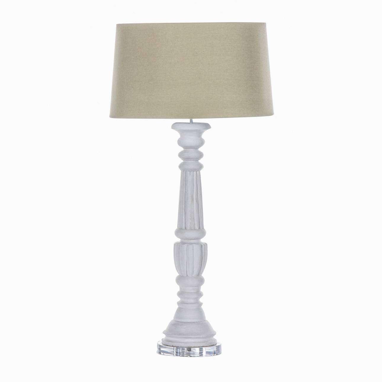 Tischlampe Safona 91cm