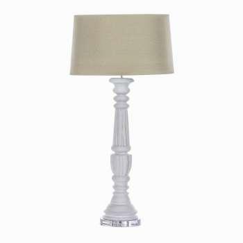 Lampa stołowa Safona wys. 91cm