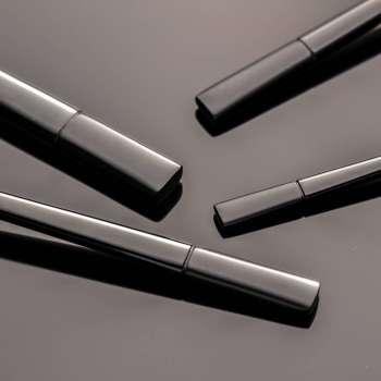Besteck Luxus Black für 6 Personen  44x33x5,5cm
