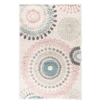 Royal Mineral Green/Rose/Cream Area Rug 160X230cm