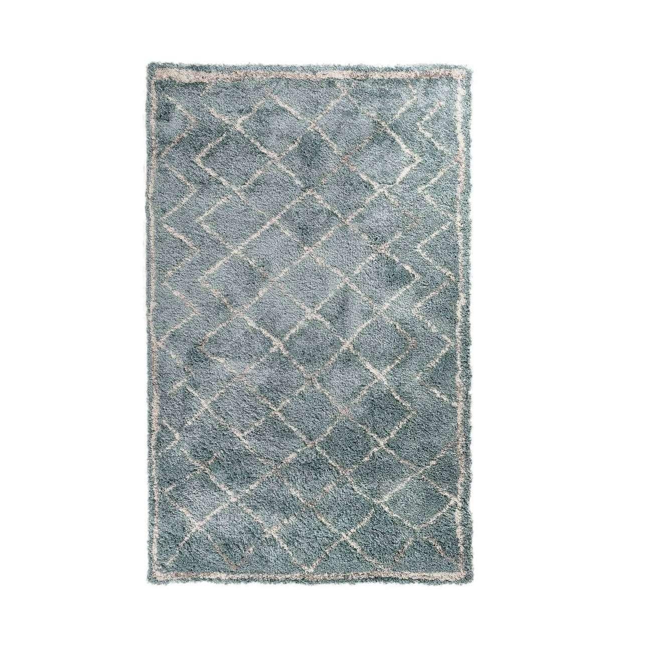 dywan royal teal blue 160x230cm dekoria. Black Bedroom Furniture Sets. Home Design Ideas