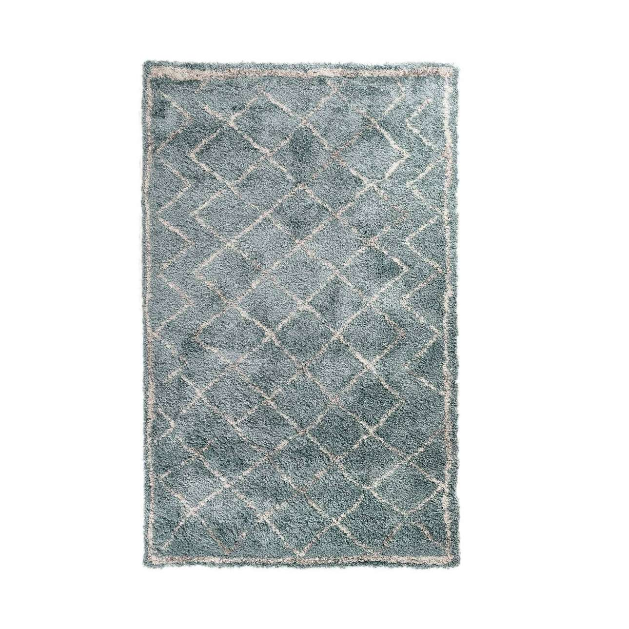 Koberec Royal Teal Blue 160x230cm