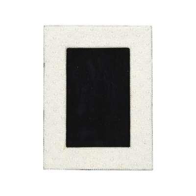 Fotorahmen Carina 15,5x1,5x20,5cm Rahmen - Dekoria.de
