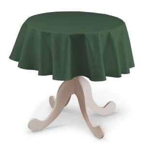 Staltiesės (apvaliam stalui) Ø 135 cm kolekcijoje Cotton Panama, audinys: 702-06