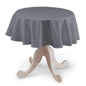 Staltiesės (apvaliam stalui) Ø 135 cm kolekcijoje Cotton Panama, audinys: 702-07
