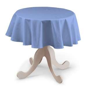 Runde Tischdecke Ø 135 cm von der Kollektion Loneta, Stoff: 133-21