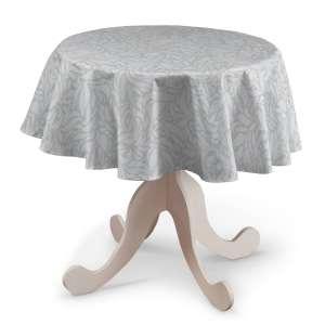 Runde Tischdecke Ø 135 cm von der Kollektion Venice, Stoff: 140-50