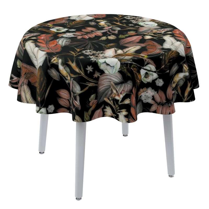 Staltiesės (apvaliam stalui) kolekcijoje Abigail, audinys: 143-10