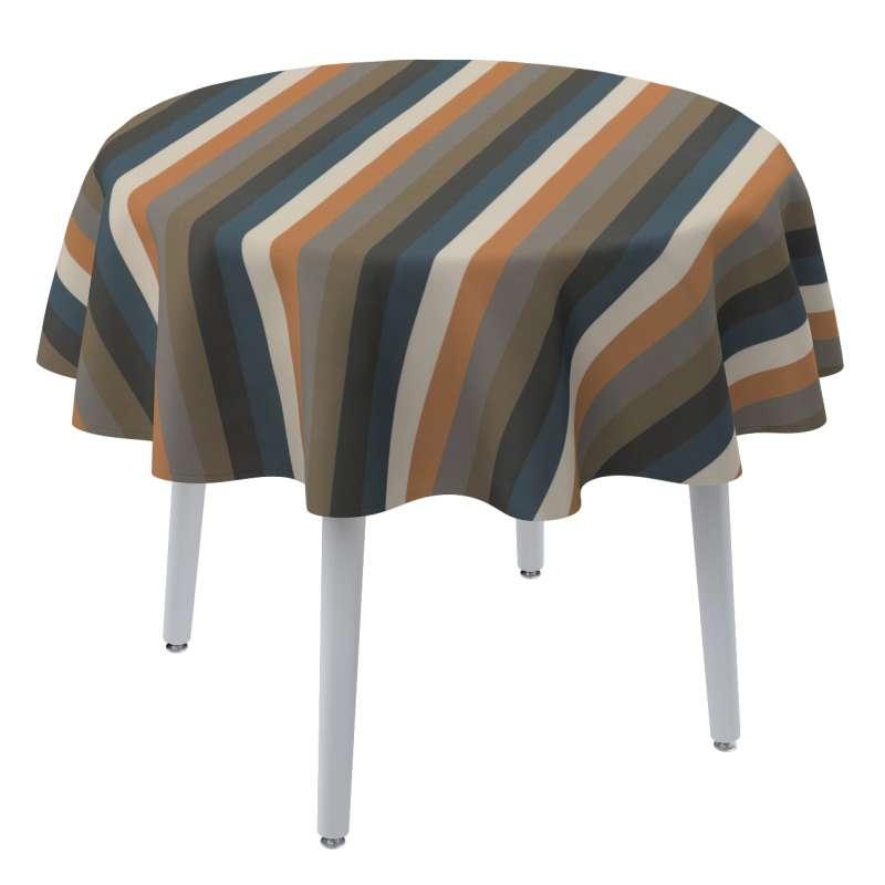 Staltiesės (apvaliam stalui) kolekcijoje Vintage, audinys: 143-58