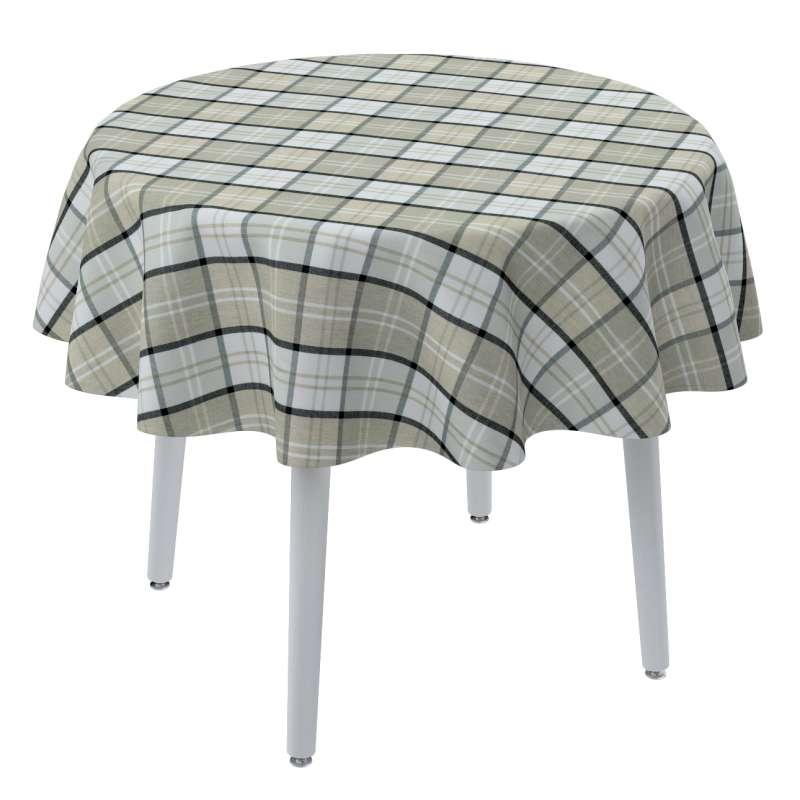 Staltiesės (apvaliam stalui) kolekcijoje Bristol, audinys: 143-64