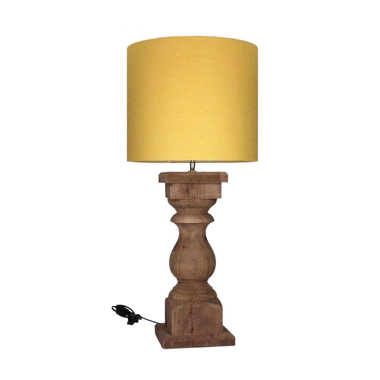 Lampa stojací Mira výška 80cm