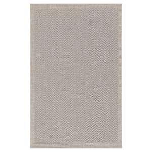 Dywan Breeze sand/ cliff grey 120x170cm 120x170cm