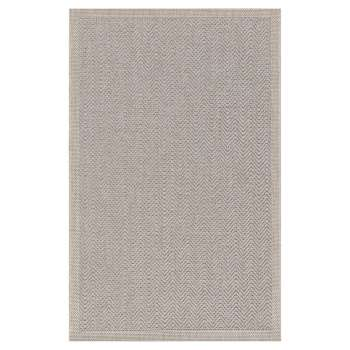 Dywan Breeze sand/ cliff grey 120x170cm