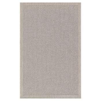 Teppich Breeze sand/ cliff grey 120x170cm