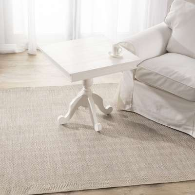 Breeze Sand/Cliff Grey Area Rug 120x170cm Rugs and Runners - Dekoria.co.uk