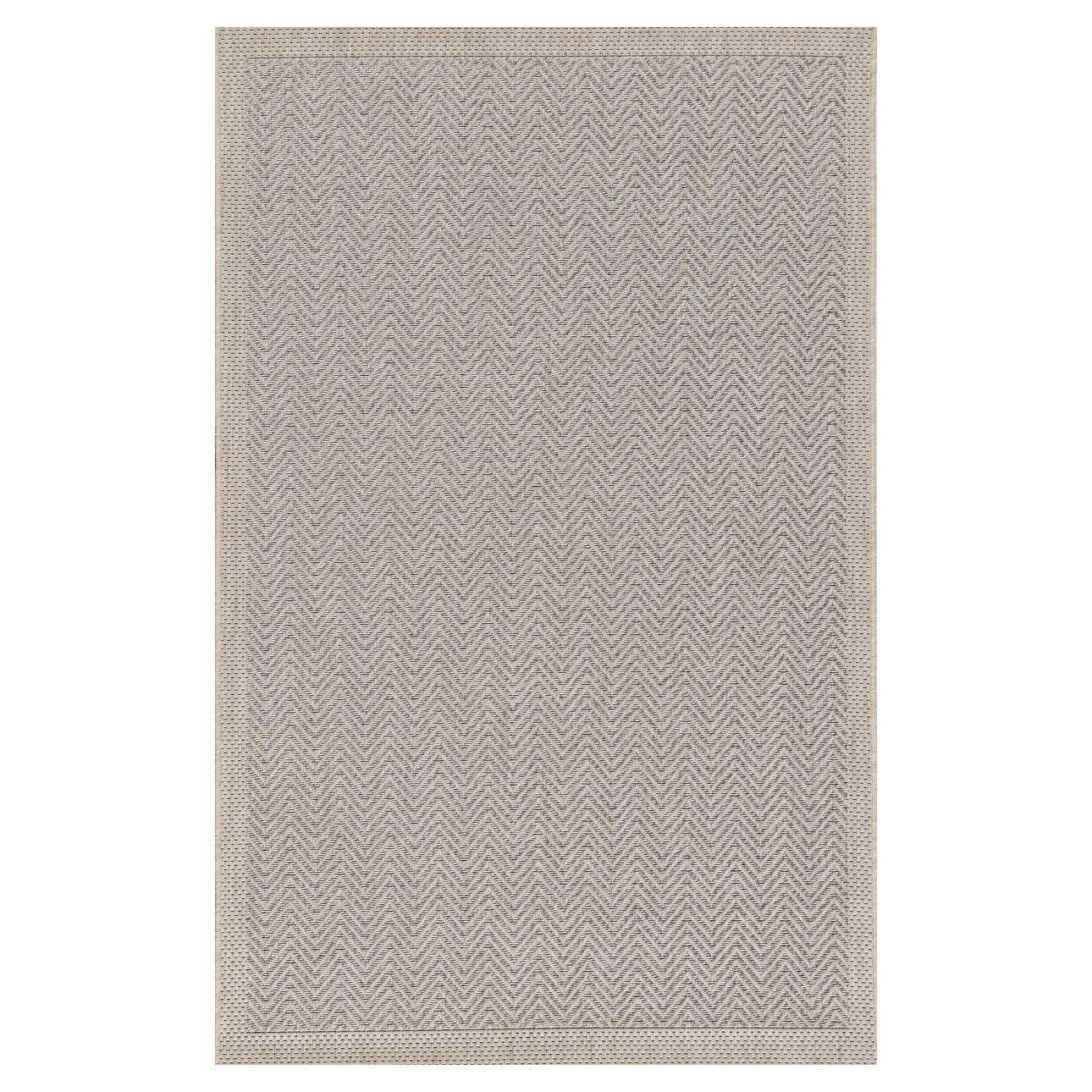 Breeze Sand/Cliff Grey Area Rug 200x290cm