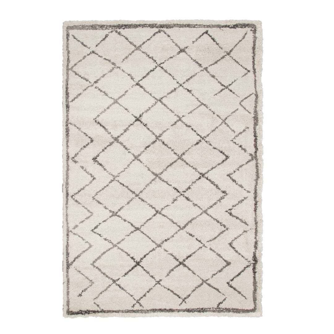 Dywan Royal cream/ light grey 200x290cm 200x290cm