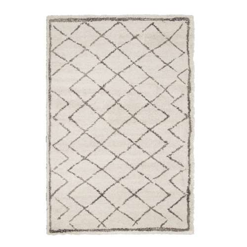 Teppich Royal cream/ light grey 200x290cm