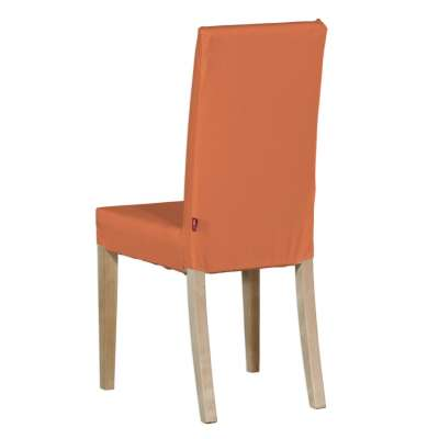 Harry chair cover 127-35 orange Collection Jupiter
