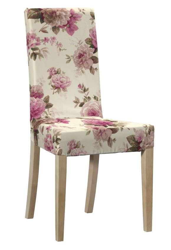 Harry kėdės užvalkalas - trumpas Harry kėdė kolekcijoje Mirella, audinys: 141-07