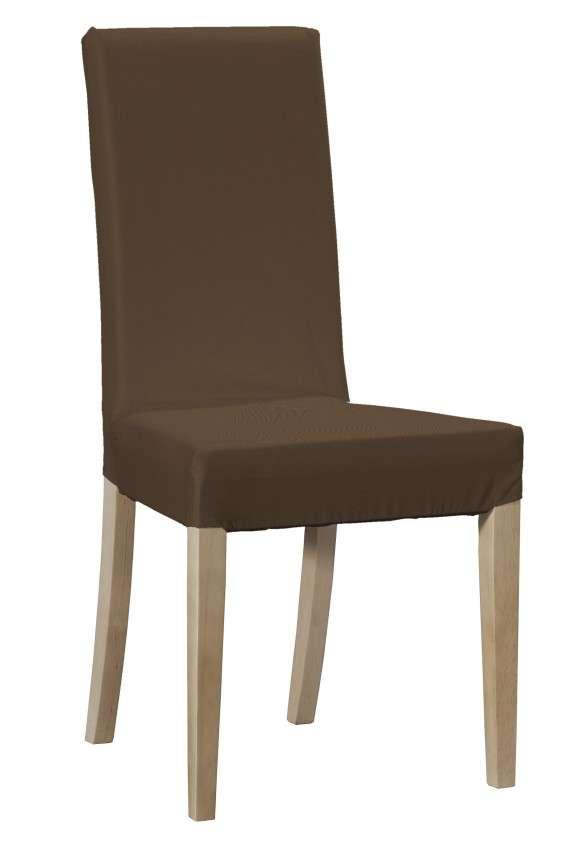 Sukienka na krzesło Harry krótka krzesło Harry w kolekcji Cotton Panama, tkanina: 702-02