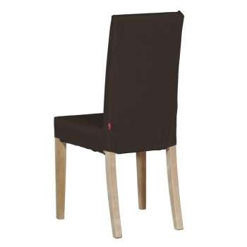 Harry kėdės užvalkalas - trumpas Harry kėdė kolekcijoje Cotton Panama, audinys: 702-03