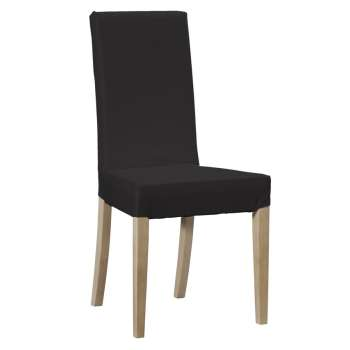 Harry kėdės užvalkalas - trumpas Harry kėdė kolekcijoje Cotton Panama, audinys: 702-08