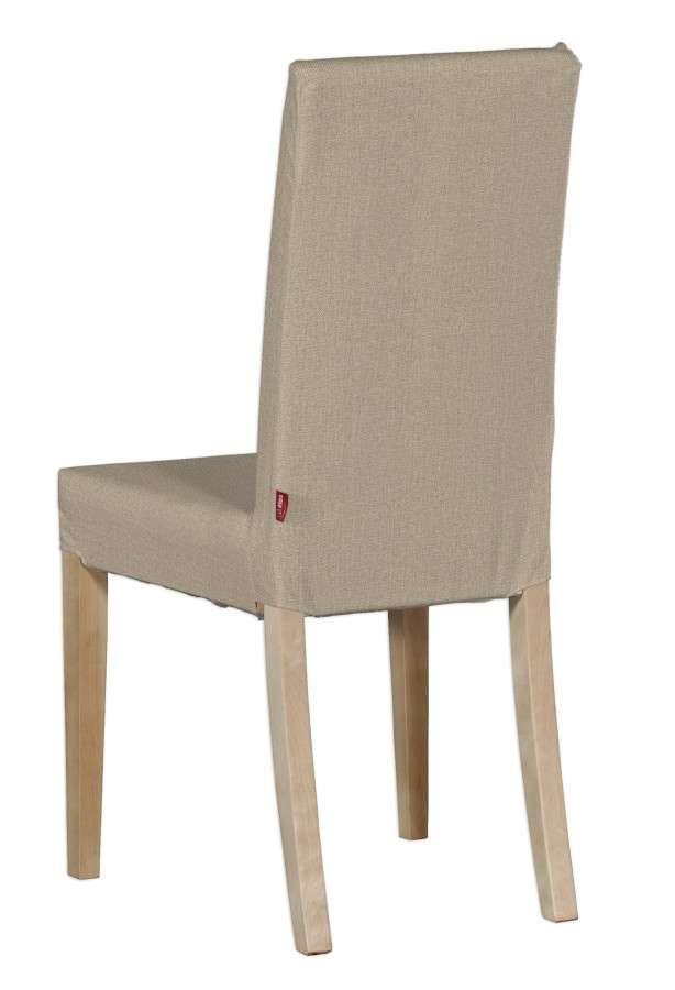 Sukienka na krzesło Harry krótka krzesło Harry w kolekcji Edinburgh, tkanina: 115-78