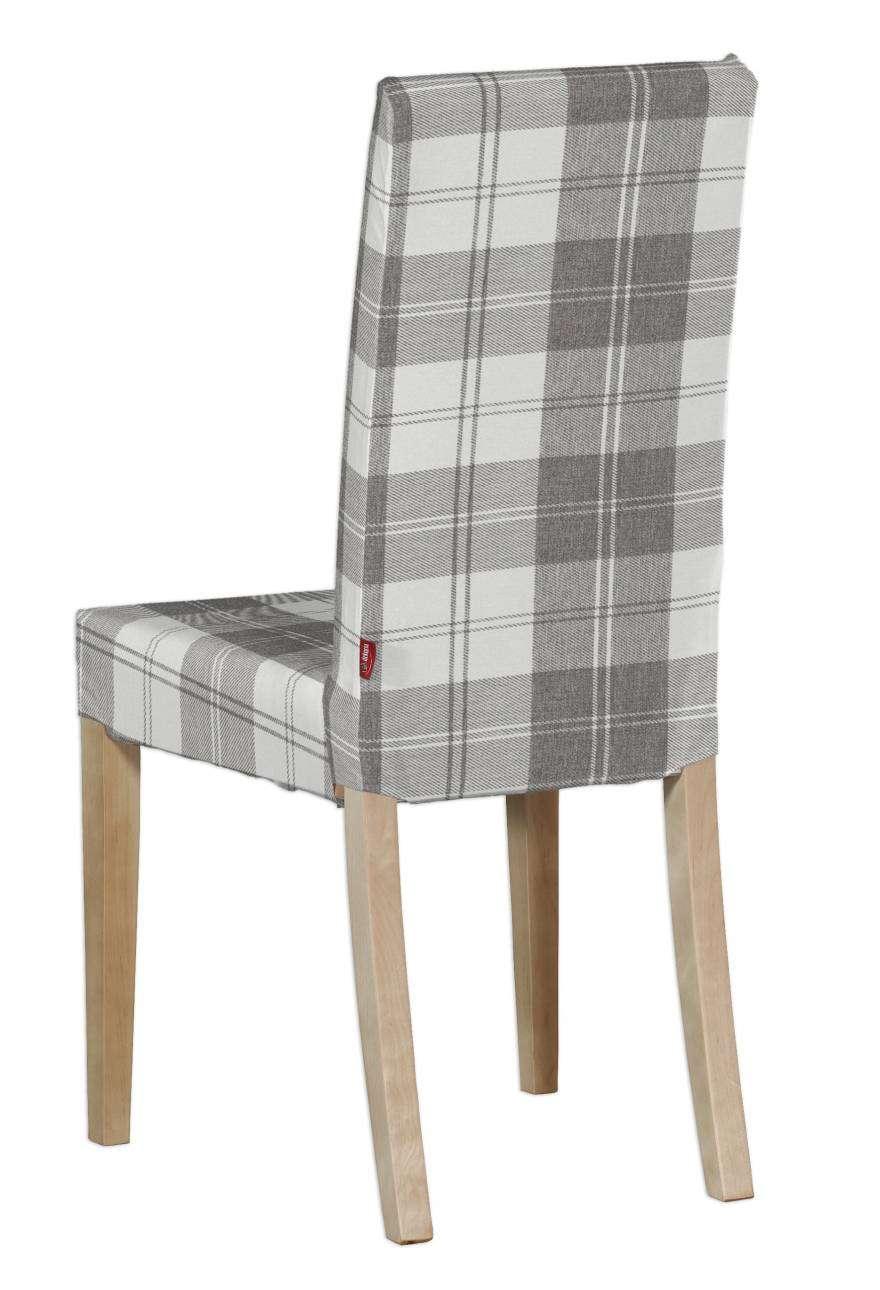 Harry kėdės užvalkalas - trumpas Harry kėdė kolekcijoje Edinburgh , audinys: 115-79
