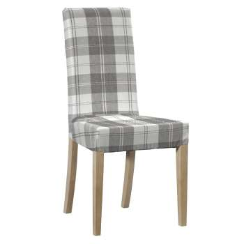 Sukienka na krzesło Harry krótka krzesło Harry w kolekcji Edinburgh, tkanina: 115-79