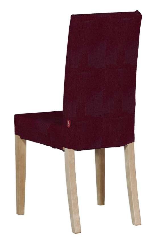 Harry kėdės užvalkalas - trumpas Harry kėdė kolekcijoje Chenille, audinys: 702-19