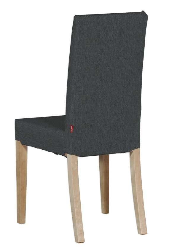 Harry kėdės užvalkalas - trumpas Harry kėdė kolekcijoje Chenille, audinys: 702-20