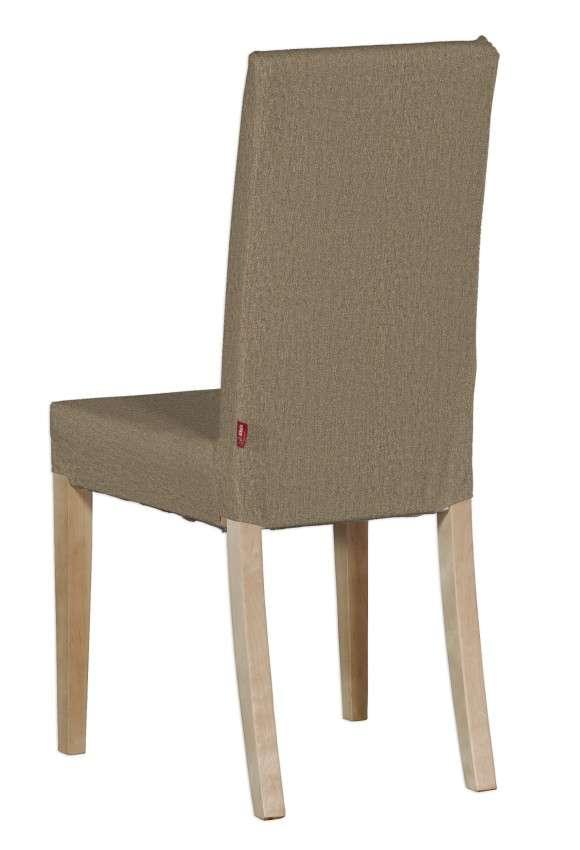 Harry kėdės užvalkalas - trumpas Harry kėdė kolekcijoje Chenille, audinys: 702-21