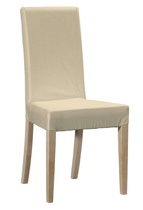 Harry kėdės užvalkalas - trumpas Harry kėdė kolekcijoje Chenille, audinys: 702-22