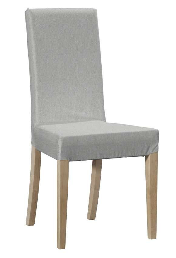 Harry kėdės užvalkalas - trumpas Harry kėdė kolekcijoje Chenille, audinys: 702-23