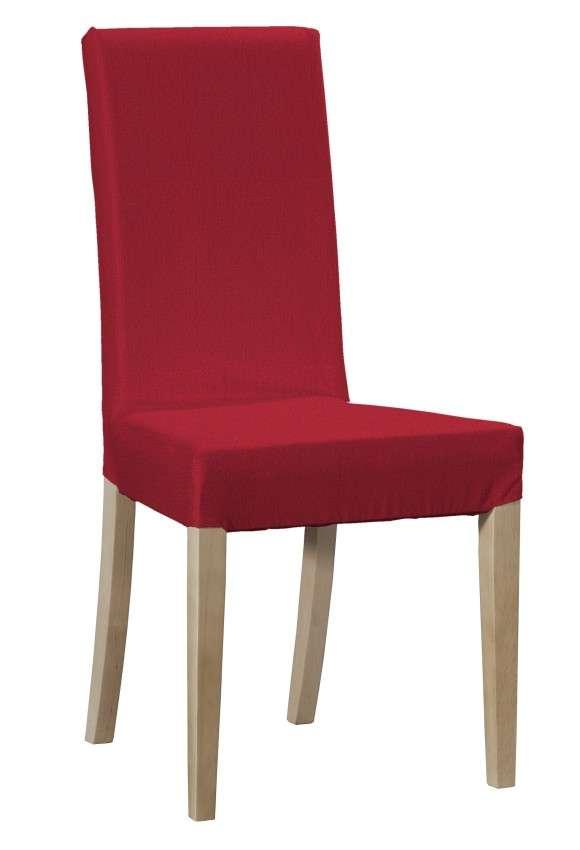 Sukienka na krzesło Harry krótka krzesło Harry w kolekcji Chenille, tkanina: 702-24