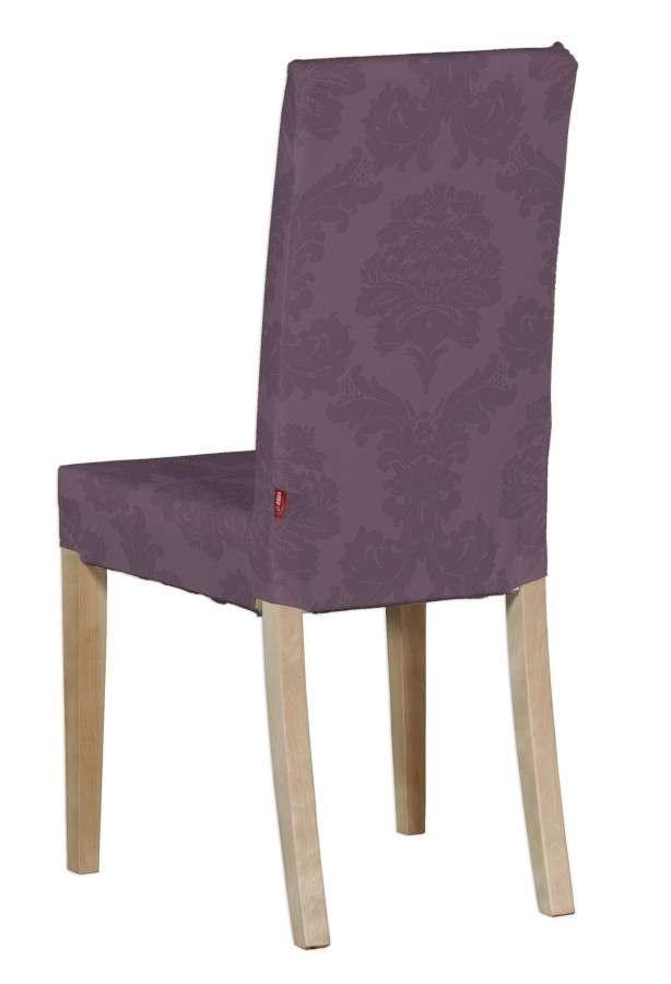 Sukienka na krzesło Harry krótka krzesło Harry w kolekcji Damasco, tkanina: 613-75