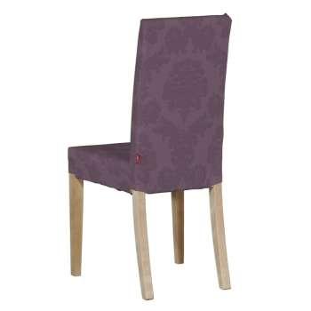 Harry kėdės užvalkalas - trumpas Harry kėdė kolekcijoje Damasco, audinys: 613-75