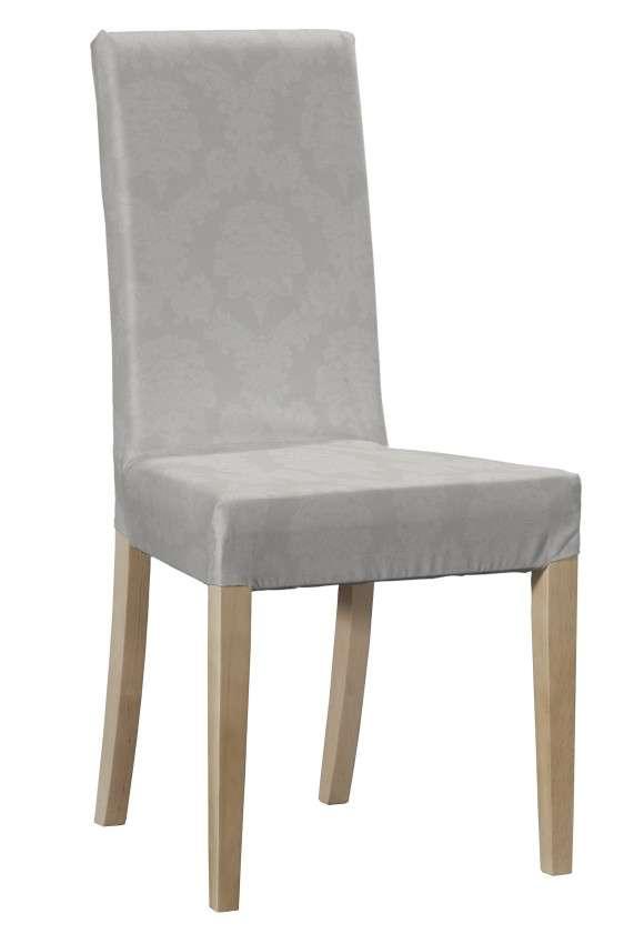 Harry kėdės užvalkalas - trumpas Harry kėdė kolekcijoje Damasco, audinys: 613-81