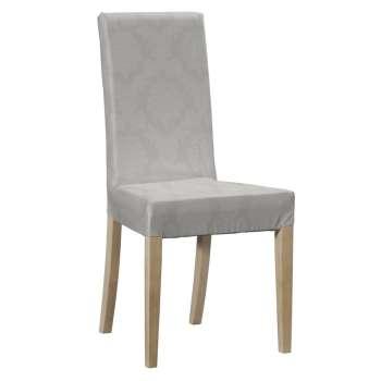 Sukienka na krzesło Harry krótka krzesło Harry w kolekcji Damasco, tkanina: 613-81