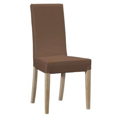 Návlek na stoličku Harry (krátky) 133-09 hnedá Kolekcia Loneta