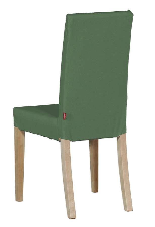 Harry stol - kort klädsel i kollektionen Loneta, Tyg: 133-18