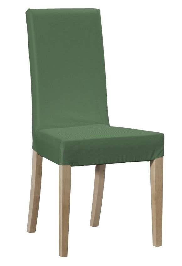 Návlek na stoličku Harry (krátky) V kolekcii Loneta, tkanina: 133-18