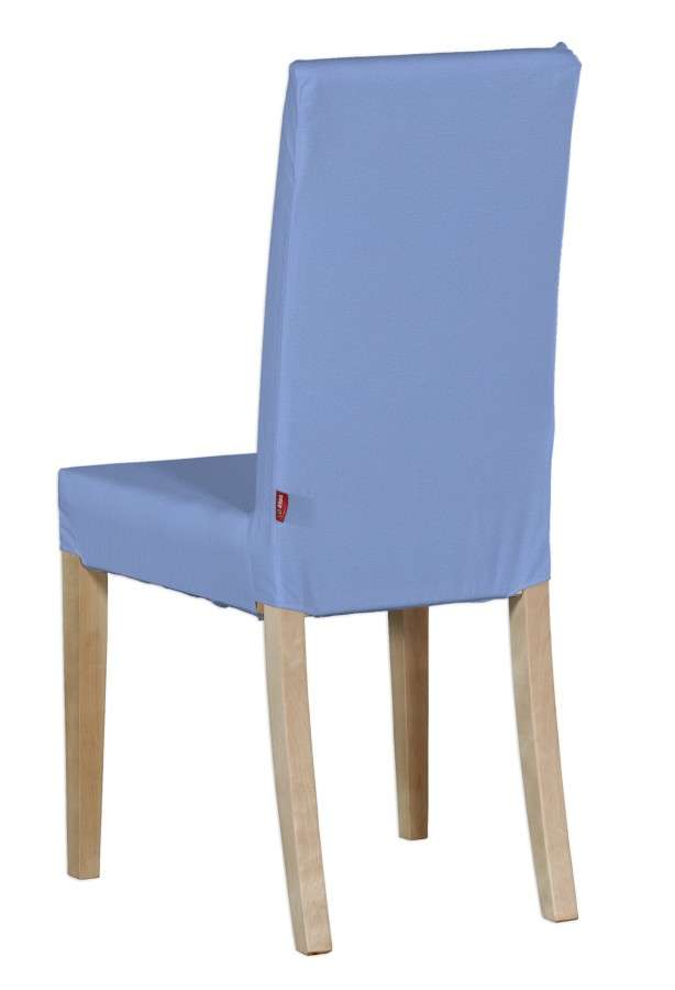 Harry stol - kort klädsel i kollektionen Loneta, Tyg: 133-21