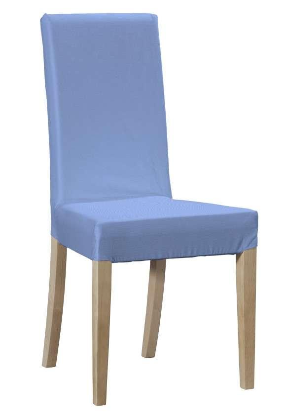 Potah na židli IKEA  Harry, krátký v kolekci Loneta, látka: 133-21