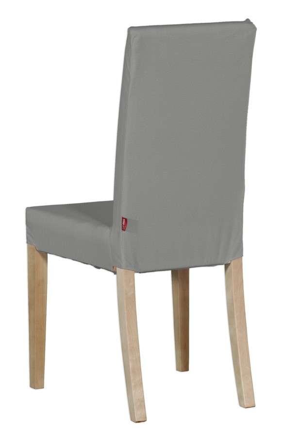 Harry stol - kort klädsel i kollektionen Loneta, Tyg: 133-24