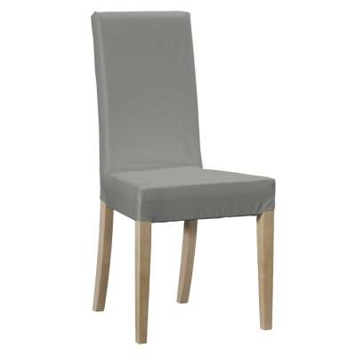 Harry chair cover 133-24 grey Collection Loneta