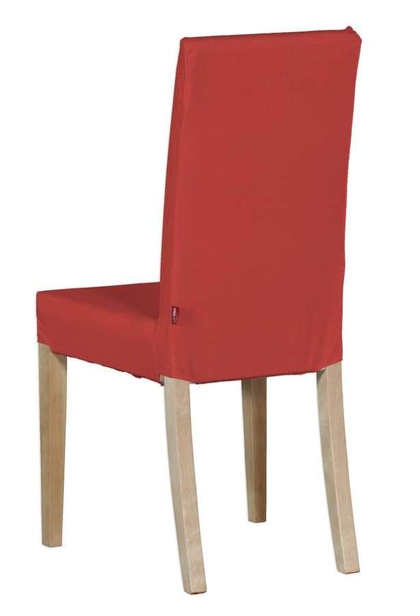 Harry stol - kort klädsel i kollektionen Loneta , Tyg: 133-43